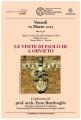 Le visite di Paolo III a Orvieto