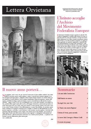 dicembre 2008 prima pagina