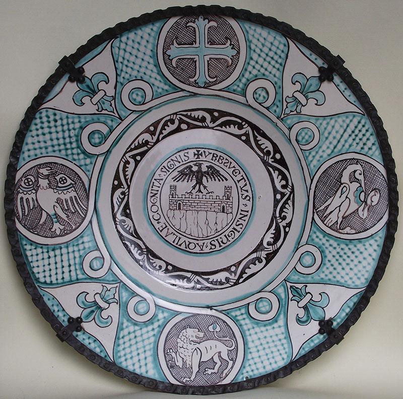 ISAO -  ceramica di Ilario Ciaurro