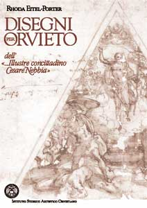 Rhoda Eitel-Porter (2004)Disegni per Orvieto